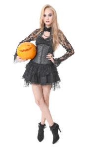 Porno Halloween 2016 Figlie Troie